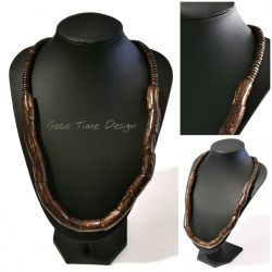 Collier Full Coconut