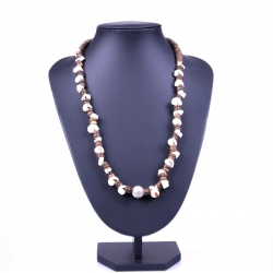 Collier CoCoquillage