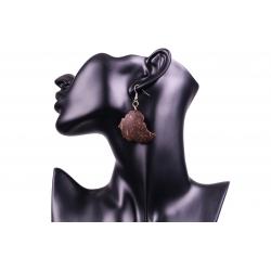 Boucles d'oreilles Ethiopie