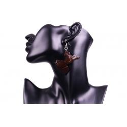 Boucles d'oreilles Guadeloupe
